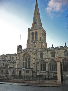 Taxi Transfer from Heathrow Airport to Bedford