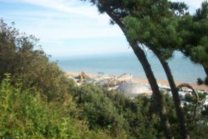 Taxi Transfer from Gatwick Airport to Folkestone
