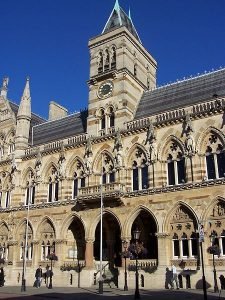 Taxi Transfer from Heathrow Airport to Northampton