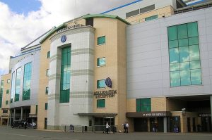 Shuttle Transfer from Fulham to Luton Airport