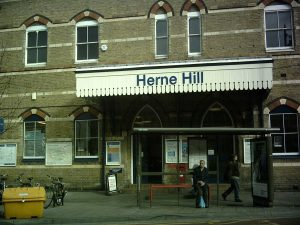 Shuttle Transfer from Herne Hill to Stansted Airport