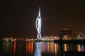 Taxi Transfer from Heathrow Airport to Portsmouth