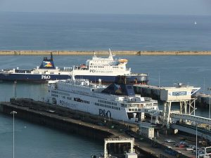 Taxi from Heathrow Airport to Port of Dover
