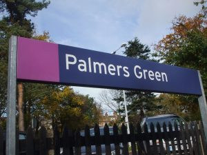 Taxi from Palmers Green to Heathrow Airport