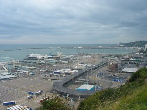 Taxi Transfer from Heathrow Airport to Port of Dover