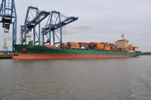 Shuttle Transfer from Heathrow Airport to Port of Tilbury