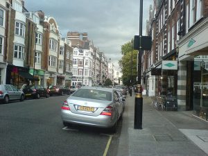 Taxi from St John's Wood to Heathrow Airport