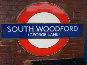 Taxi Transfer from Woodford and South Woodford to London City Airport