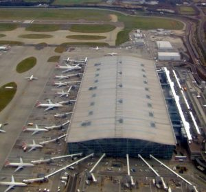 Taxis to and from Heathrow Airport