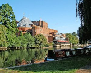 Taxi Transfer from London City Airport to Stratford-upon-Avon