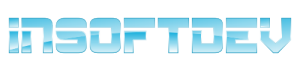 InsoftDEV Company logo