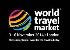 247 Airport Transfer - WTM London 2014 Logo