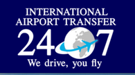 Logo - 247 International Airport Transfer